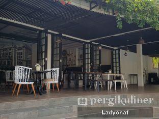 Foto 14 - Interior di Divani's Boulangerie & Cafe oleh Ladyonaf @placetogoandeat