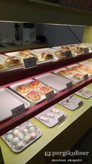 Foto 3 - Interior di Gula Gula Bakery oleh Desriani Ekaputri (@rian_ry)