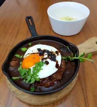 Foto 2 - Makanan di Common Grounds oleh Hafizah Murdhatilla