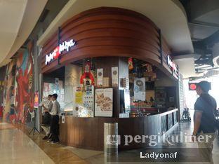 Foto 4 - Interior di Donburi Ichiya oleh Ladyonaf @placetogoandeat