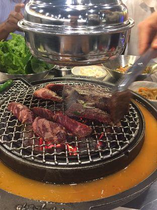 Foto 6 - Makanan di Magal Korean BBQ oleh Novi Ps