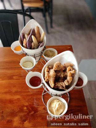 Foto 2 - Makanan di GRIND & BREW oleh @NonikJajan