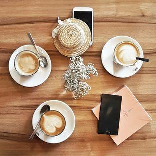 Foto review Scandinavian Coffee Shop oleh Airin Sherry 1