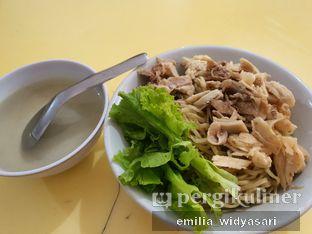 Foto - Makanan di Mie Garing Ayam Kampung oleh Emilia miley