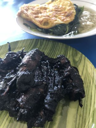Foto - Makanan di Warung Mbak Yanti oleh @yoliechan_lie