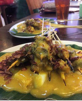 Foto - Makanan di Sate Mak Syukur oleh Virginia