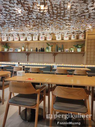 Foto 6 - Interior di Sushi Hiro oleh Fannie Huang||@fannie599
