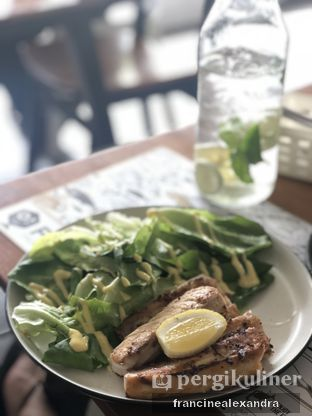 Foto 1 - Makanan di O! Fish oleh Francine Alexandra