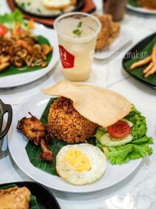 Foto 5 - Makanan di Hang Tuah Kopi & Toastery oleh Nicole || @diaryanakmakan