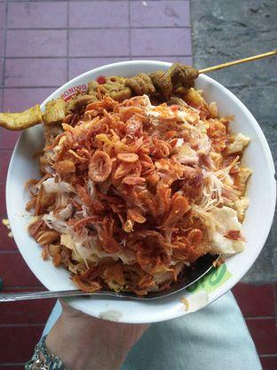 Foto - Makanan di Bubur Ayam Samping BCA Khas Mayong oleh Herina Yunita