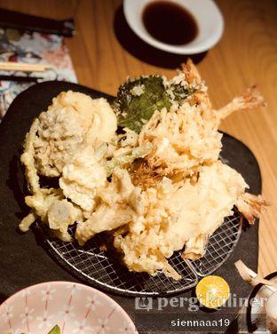 Foto 4 - Makanan(Assorted Tempura) di Izakaya Kai oleh Sienna Paramitha
