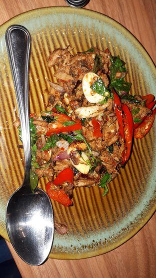 Foto 3 - Makanan di Pesisir Seafood oleh Alvin Johanes
