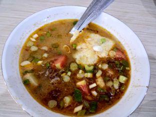 Foto - Makanan di Soto Mie Sawah Lio oleh Komentator Isenk