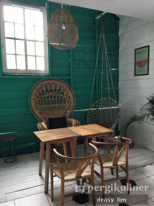 Foto 10 - Interior di Happiness Kitchen & Coffee oleh Deasy Lim