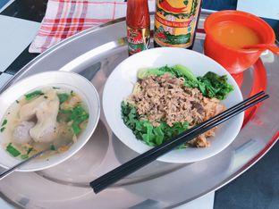 Foto - Makanan di Mie Baso Pangsit & Bakmi Bangka Special 29 oleh ameebagus88_gmail_com