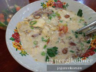 Foto 3 - Makanan di Sop Soto Betawi Ibu Yati oleh Jajan Rekomen