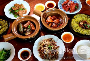 Foto 2 - Makanan di Hakkasan - Alila Hotel SCBD oleh Ladyonaf @placetogoandeat