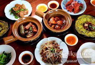 Foto review Hakkasan - Alila Hotel SCBD oleh Ladyonaf @placetogoandeat 2