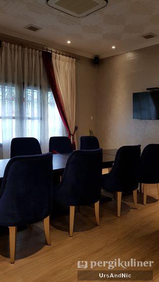 Foto 10 - Interior di De Proklamasi Restaurant oleh UrsAndNic
