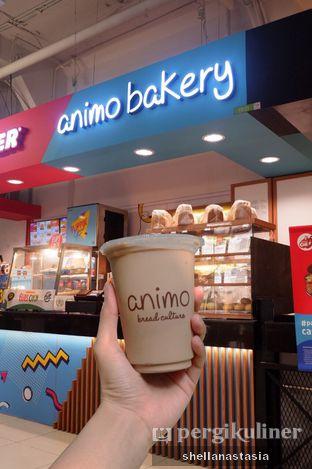 Foto 1 - Makanan di Animo Bread Culture oleh Shella Anastasia