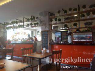 Foto 2 - Interior di RM Indah Jaya Minang oleh Ladyonaf @placetogoandeat