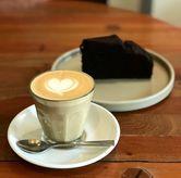 Foto Cafe Latte di 1/15 One Fifteenth Coffee