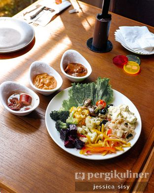 Foto 7 - Makanan di Tucano's Churrascaria Brasileira oleh Jessica Sisy
