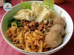 Foto review Mie PanPan oleh awakmutukangmakan 1