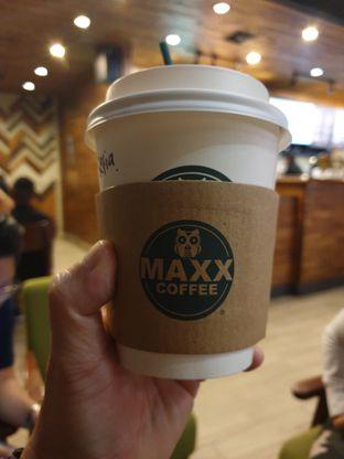 Foto 1 - Makanan di Maxx Coffee oleh Ken @bigtummy_culinary