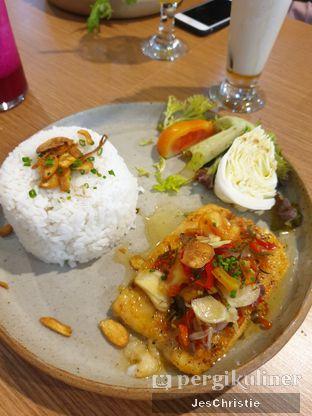 Foto 6 - Makanan(Ikan Dabu Dabu) di Billie Kitchen oleh JC Wen