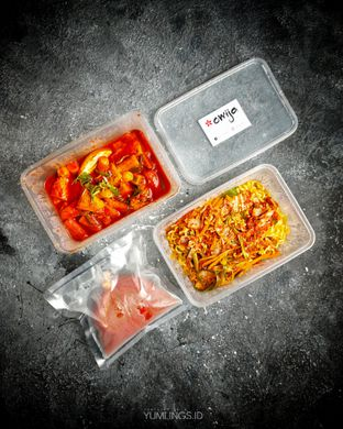 Foto 1 - Makanan di Omija oleh siska link