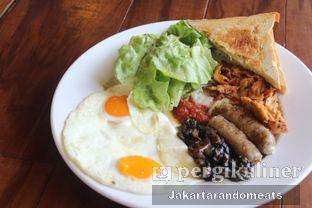 Foto 1 - Makanan di Baconerie oleh Jakartarandomeats
