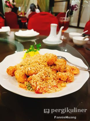 Foto 3 - Makanan di Ming Palace oleh Fannie Huang  @fannie599