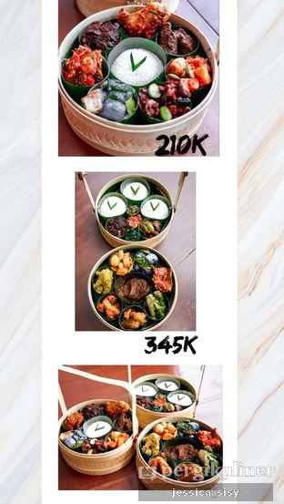 Foto 9 - Makanan di Sepiring Padang oleh Jessica Sisy