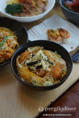 Foto review Sushi Tei oleh Jakartarandomeats 5