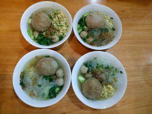 Foto 4 - Makanan di Bakso Boedjangan oleh yudistira ishak abrar