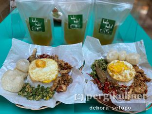 Foto review Halo Bali! oleh Debora Setopo 4
