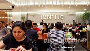 Foto 8 - Interior di Live Seafood Cabe Ijo oleh Mich Love Eat