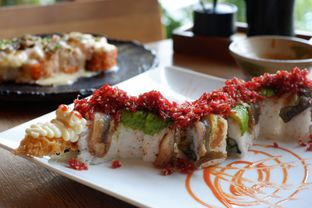 Foto review Ebisuya Restaurant oleh Deasy Lim 5