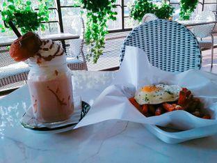 Foto 1 - Makanan di Nosh Kitchen oleh Vicky Angdi