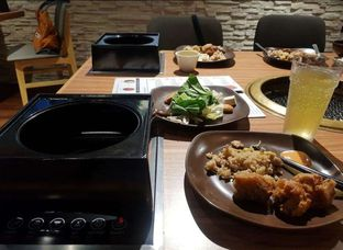 Foto review Shaburi & Kintan Buffet oleh Jessica capriati 5