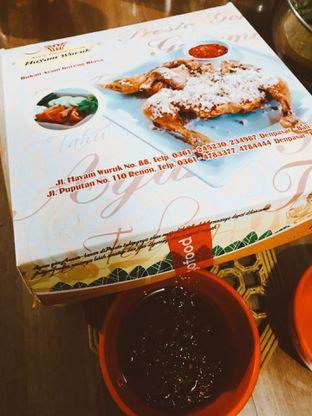 Foto 2 - Interior di Ayam Tulang Lunak Hayam Wuruk oleh Margaretha Helena #Marufnbstory