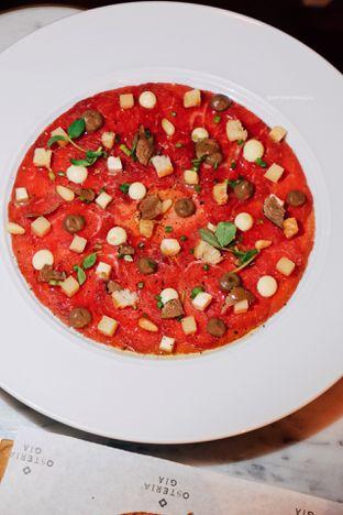 Foto 4 - Makanan di Osteria Gia oleh Indra Mulia