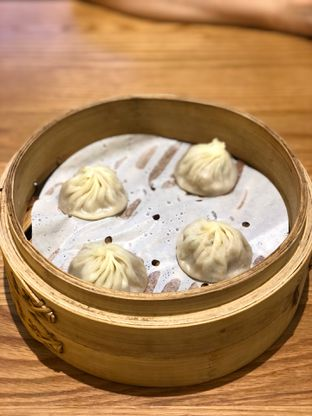 Foto review Din Tai Fung Chef's Table oleh Freddy Wijaya 3