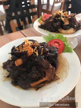 Foto 1 - Makanan di Dapur Dahapati oleh a bogus foodie