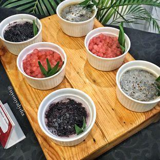 Foto 27 - Makanan di Canting Restaurant - Teraskita Hotel managed by Dafam oleh Lydia Adisuwignjo