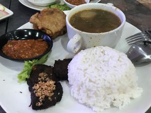 Foto 1 - Makanan di Cabe Rempah oleh FebTasty  (Feb & Mora)