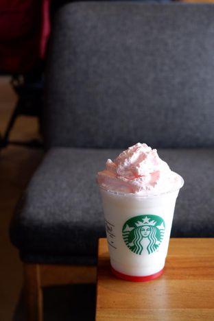Foto review Starbucks Coffee oleh yudistira ishak abrar 4