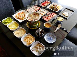 Foto 1 - Makanan di Beauty Hotpot Restaurant oleh Tirta Lie
