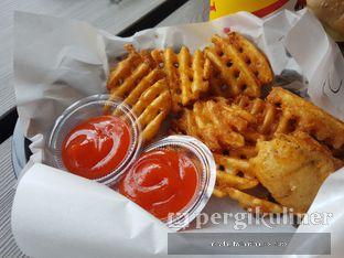 Foto 4 - Makanan di Carl's Jr. oleh Meyda Soeripto @meydasoeripto